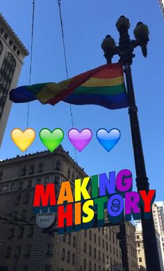 The Internet celebrates this historic ruling on gay marriage in different ways