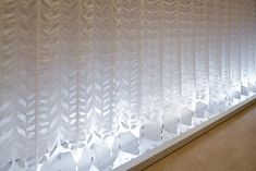 lace installation