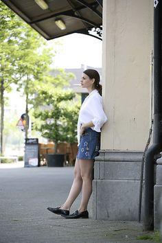 More looks by Iris .: http://lb.nu/fashionzen