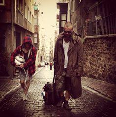 UmutEker  #Fashion #Cool #Streetstyla #UmutEker #Turkish #Stayling #tatto #man #model