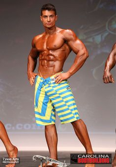 Bikini Competitor from the 2015 NPC South Stewart Fitness ...