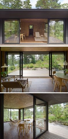 Pekapeka Beach House Design By Parsonson Architects   Architecture U0026  Interior Design Ideas And Online Archives | ArchiiiArchiii | Stinson |  Pinterest ...