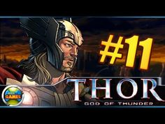 Thor God of Thunder DS parte #11-Hel