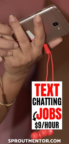 Did you know you can get paid to sext? Check out these sexting jobs which will allow you to work from home and still make money online every month. #sext #sexting #flirt #chat #text #getpaidto #makemoneyonline #sidehustles