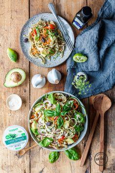 Vitaquell salate vegan