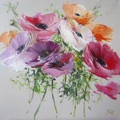 Patrice Bac   Gallery Categories Fleurs