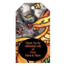 Pumpkin Dragon Thank You Gift Tags Spooky Halloween, Halloween Treats, Halloween Pumpkins, Happy Halloween, Halloween Party, Halloween Celebration, Witch House, Chocolate Covered Oreos, Thank You Gifts