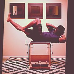 Give Me The Night @PilatesDwell_Canton | Low Chair Exercise: Ab Series - Criss Cross #latenightworkout #core #powerhouse • #pilates #pilatesstudio #pilatesinstructor #pilatesformen #contrology #classicalpilates #calisthenics #gymnastics #fitness #yoga #personaltrainer #menshealth #fedora