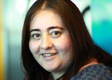 Silvia Babini - Addetta al front-office
