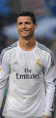 Christano Ronaldo, Foto Cristiano Ronaldo, Cr7 Wallpapers, Football Soccer, Real Madrid, Fifa, Baseball Cards, Boys, Fitness