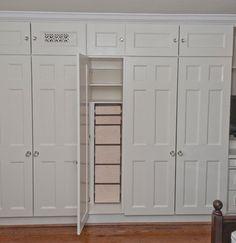 Https Www Pinterest Com Davidchs123 Built In Closets