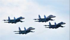 Les Forces aériennes russes ont effectué une mission conjointe de combat avec l'armée de l'air syrienne pour la première fois, a déclaré le ministère russe de la Défense ce jeudi. Des MiG-29, avions de chasse de la Force aérienne syrienne ont escorté...