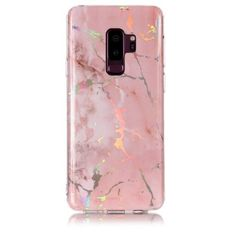 Coque Samsung Galaxy Plus Marbre Premium - Rose Phone Cases Samsung Galaxy, Iphone Cases, Accessoires Samsung, Galaxy 9, Pop Sockets Iphone, New Mobile Phones, Cell Phone Plans, Cool Wallpapers For Phones, Boost Mobile
