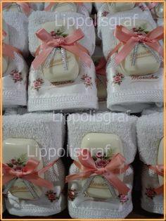 7f2f30f65 Toalla Personalizadas Contacto : 1521877169. SOUVENIRS Personalizados · souvenirs  para 50 años