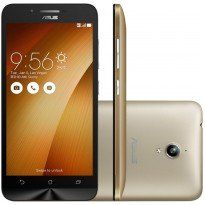 [CIssa Magazine] Smartphone Asus Zenfone Go 16GB ZC500TG - R$ 450,00