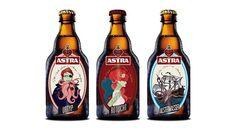 Redesign für Astra-Bier (Studie)   KlonBlog