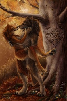 Manifested Love by Sidonie on @DeviantArt