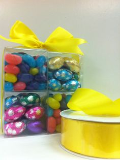 Cute DIY packaging for your Easter treats Cute Diys, Easter Treats, Jelly Beans, Creative Crafts, Easter Eggs, Your Favorite, Goodies, Packaging, Holidays