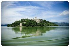 Isola Maggiore, Lake Trasimeno   Italy