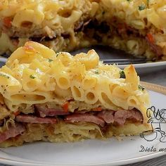 Domowy baleron w kilka godzin | Dieta Moja Pasja Big Mac, Lasagna, Hot Dogs, Sandwiches, Ethnic Recipes, Food, Essen, Meals, Paninis
