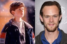 """Joseph Cross began his career as a child actor when he starred in the Christmas movie """"Jack Frost"""" as son Charlie at the age of 12. Since then, Cross has appeared in numerous movies and television shows and currently still acts. He headlined the film """"Running With Scissors"""" in 2006 and more recently co-starred in """"Milk"""" and """"Lincoln."""""""