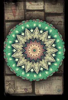 Mañana de Otoño Mandala                                                                                                                                                      More