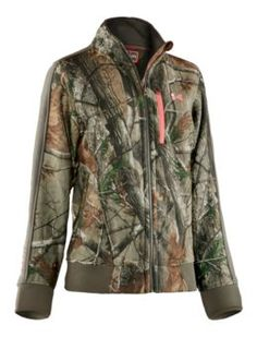 Under Armour® Ayton Jacket for Ladies | Bass Pro Shops