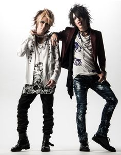 K and ryoga