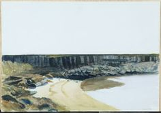 Cove with Cliffs 193-38