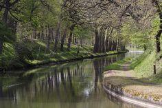 Randonnée liberté à vélo : Canal du Midi, l'intégrale : Bordeaux - Agde - 7 jrs http://www.grandangle.fr/circuit/18307_canal_du_midi,_l?integrale_:_bordeaux_-_agde