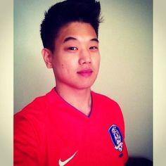 Ki Hong Lee #dimples
