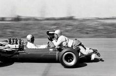 Grand Prix, John Frankenheimer, 1966