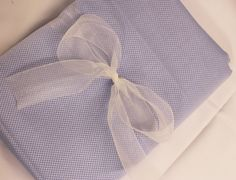 3+Yard+Fabric+Bundle-Blue+Checkerboard+