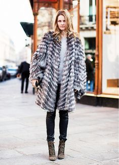 9 Life-Saving Style Secrets to Get You Through the Winter via @WhoWhatWear
