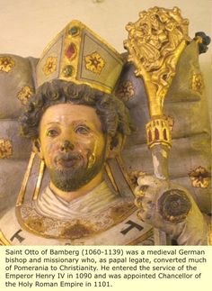 The Lie of Saint Maurice