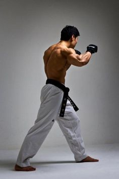 Muscle & Martial Arts