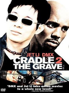 CRADLE 2 THE GRAVE (DVD/P&S/FR&SP-SUB)-NLA