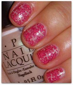 Bundlemonster, Flowers, Pink