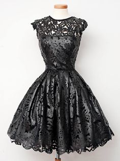 Chotronette: Photo  i feel like i could melt the hearts of men while wearing this dress
