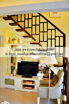 Mara is well-matched for small and starting families. Having a floor area of 53 square meters and lot area of 88 square meters, this model house is indeed ideal for starting couples who want to build a happy family. For more inquiries and FREE site tripping, you may reach us through: Primary Number: 0917-671-4765 (Globe) 0926-525-8029 (Smart) 0939-884-4403 (Viber) (+63) 905-436-2387 Email: camellaprovenceofficial@gmail.com www.camellabulacan.net www.facebook.com/CamellaProvenceOfficial