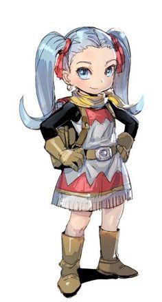 Dragon Quest 2, D D Characters, Fictional Characters, Human Art, Character Portraits, Anime Art, Princess Zelda, Manga, Drawing