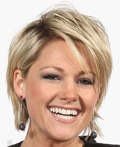Layered Haircuts For Fine Hair | Short Layered Hairstyles Fine Hair