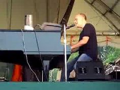 Marc Cohn live!! True companion..