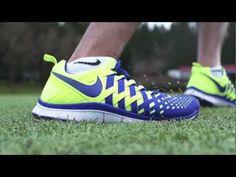 A Nike apresenta o Free Trainer 5.02013