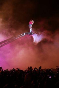 Beyoncé Night Two Coachella 2018