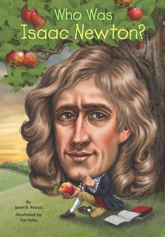 Isaac Newton was always a loner, preferring to spend his time contemplating the mysteries of the universe. When the plague broke out in London in 1665 he was forced to return home from college. It was