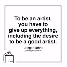 www.littlerugshop.com Some #foodforthought for your Thursday by #JasperJohns. by designmilk