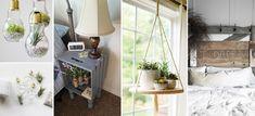 10 formas hermosas de decorar tu casa sin gastar más de $100
