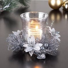 Our Christmas Votive Candle Holders will brighten up your decor this season. Christmas Candle Holders, Votive Candle Holders, Christmas Candles, Christmas Decorations, Secret Santa Presents, Holiday Looks, Merry And Bright, Gift Cards, Stocking Stuffers