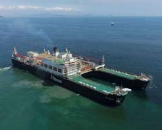 VIDEO - Le plus gros bateau du monde est arrivé à Rotterdam